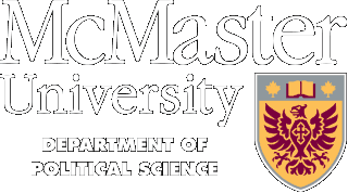 McMaster University, Department of Political Science